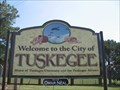 Image for Home of Tuskegee University and the Tuskegee Airmen - Tuskegee, AL
