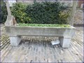Image for Drinking Trough - Surrey Quays Road, Rotherhithe, London, UK