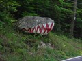 Image for Shark Rock - Road To Cognition - Lenox MA