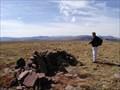Image for Eccentric Peak - High Point in Daggett & Uintah Counties, UT, USA