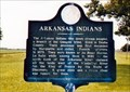 Image for Arkansas Indians