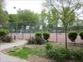 Image for Southside Park Tennis Courts - Sacramento, CA