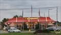 Image for McDonalds 1640 SW Wanamaker Road Free WiFi ~ Topeka, Kansas