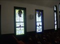 Image for Pilgrim Congregational Stained Glass Windows