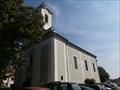 Image for Kostel sv. Vavrince, Zebrak, CZ