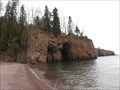Image for Crystal Bay Arch – Illgen City, MN