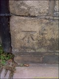 Image for Cut Mark - St.Peters Street, Stamford, Lincs. UK