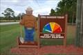 Image for Smokey Bear- Yeehaw Junction, Okeechobee, Florida