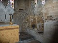 Image for Piscina, Sedilia and Aumbry, St Mary - Marston, Lincolnshire