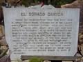 Image for El Dorado Canyon