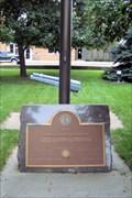 Image for Fulton County IL Revolutionary War Memorial  -  Lewistown, IL