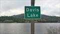 Image for Davis Lake - Pend Oreille County, WA