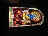 Image for Sacred Heart of Jesus Catholic Church Stained windows - San Jose, CA