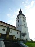 Image for TB 2220-45.0 Votice, kostel sv.Václava