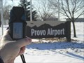 Image for Provo Municipal Airport