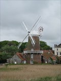 Image for Cley - next- sea  Norfolk