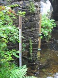 Image for Torc Mountain River Gauge - Killarney National Park, County Kerry, Ireland