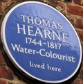 Image for Thomas Hearne - Meard Street, London, UK