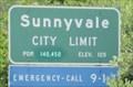Image for Sunnyvale, CA - 105 Ft