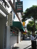 Image for Round Table Pizza - Burlingame Ave - Burlingame, CA
