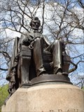 Image for Abraham Lincoln - Re Located to Chicago, Illinois, USA.