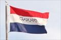 Image for Municipal Flag -- Garland TX