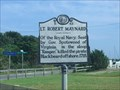Image for The Man Who Killed Blackbeard - Ocracoke, NC