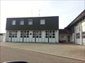 Image for Rettungswache - Ergenzingen, Germany, BW