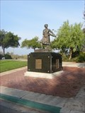 Image for Statue of the Cannery Lady - Antioch, CA