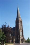 Image for Bonifaciuskerk - Alphen aan den Rijn (NL)