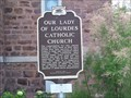 Image for Our Lady of Lourdes Catholic Church
