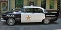 Image for Vintage Police Patrol Car