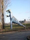 Image for Leon School  Dinosaur