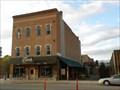 Image for Historic Masonic Hall - Salmon, Idaho