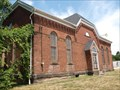 Image for District #11 Schoolhouse - Green, Ohio