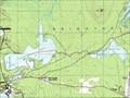 Image for Jones Pond to Osgood Pond to Church Pond