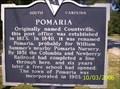 Image for POMARIA