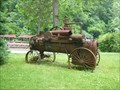 Image for Steam Tractor - Ligonier, PA