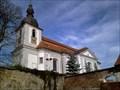 Image for Kostel Sv. Vojtecha, Vejprnice, CZ, EU