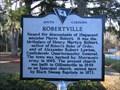 Image for Robertville