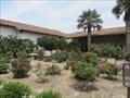 Image for Soledad Mission Rose Garden - Soledad, CA