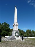 Image for Monumento à batalha do Buçaco - Peninsular War - Buçaco, Portugal
