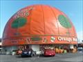 Image for Giant Orange, Kissimmee, Florida.