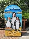 Image for Toledo Zoo Penguin Cutout - Toledo, Ohio