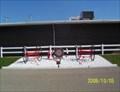 Image for Connellsville Township VFD Memorial - Connellsville, Pennsylvania