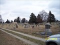 Image for Sarcoxie Cemetery - Sarcoxie, MO