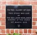 Image for 1939 — Central Southland Presbyterian Parish (Winton Church) — Winton, New Zealand