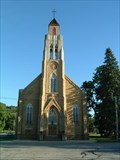 Image for St. Barnabas Catholic Church - Mazomanie, Wisconsin