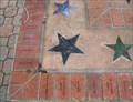 Image for Gladys Douglas Walk of Stars - Dunedin, FL