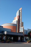 Image for West Side Theatre, Newman California